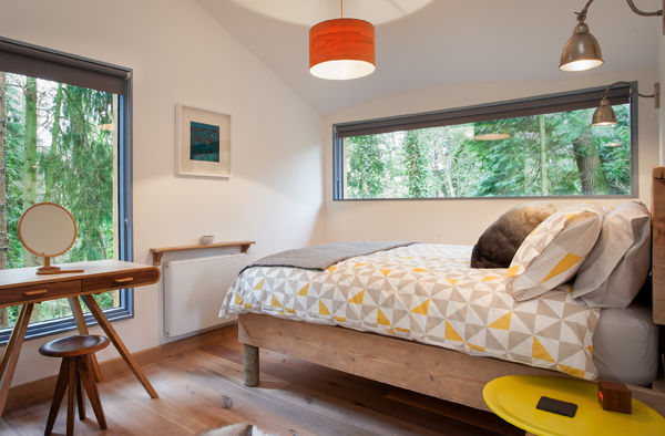 Treehouse, Birdhouse, Glamping, The Yurt Retreat, Holidays UK